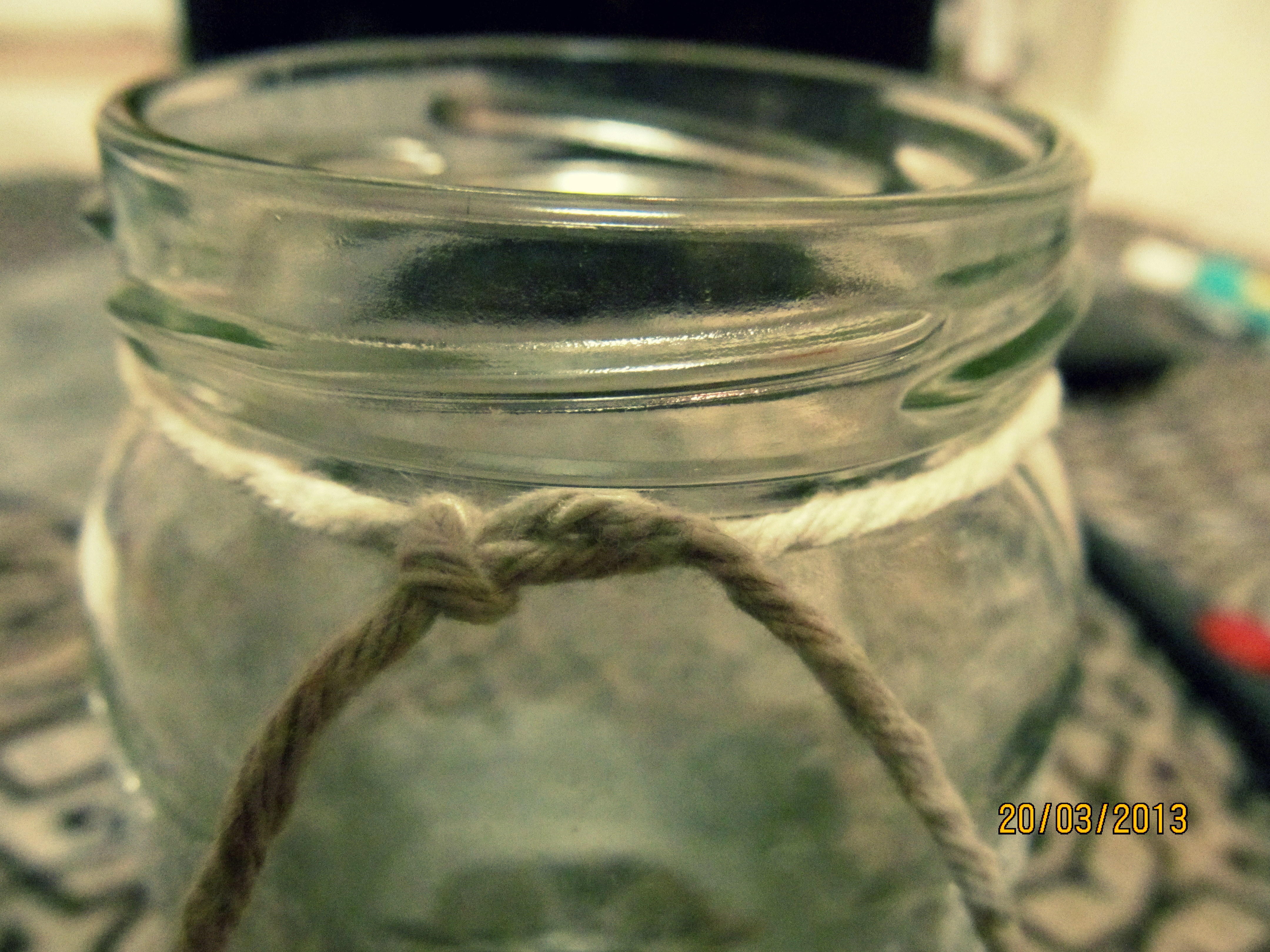 Jam Jar Lanterns 4