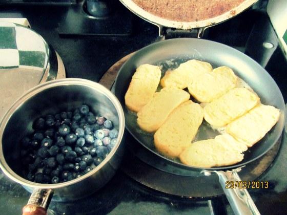 Brioche French Toast 2