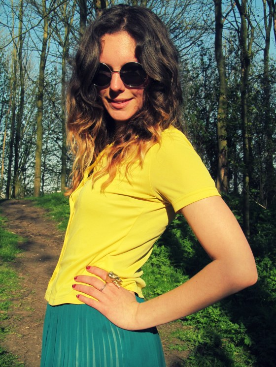 green and yellow 4