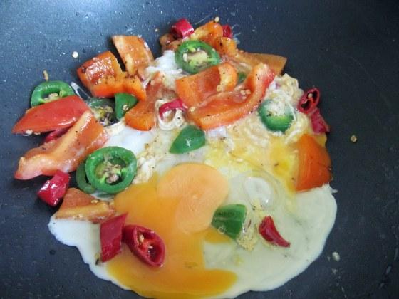 mexican eggs 3