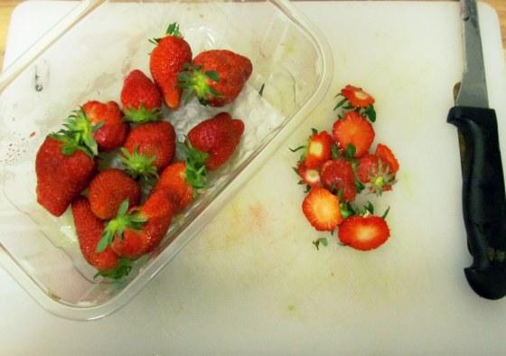 kiwi and strawberry 2