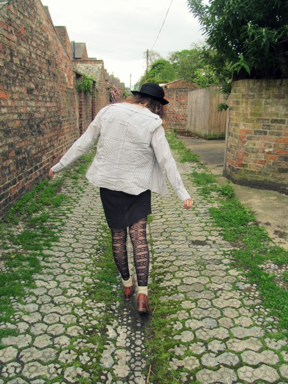 patterned tights 2