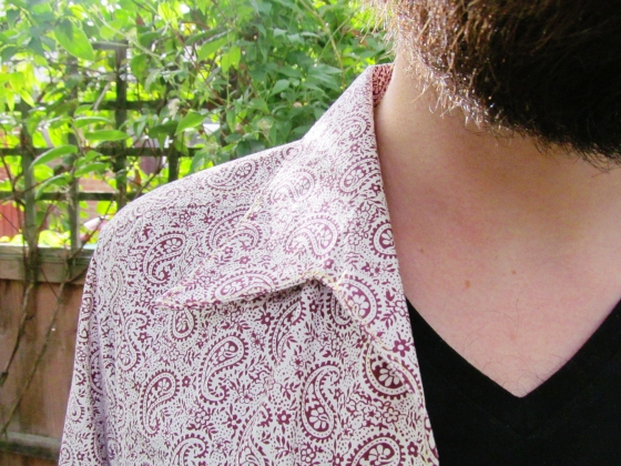 paisley shirt 2