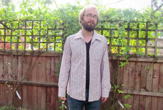 paisley shirt 3