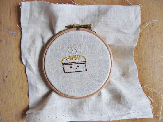 autumn stitching club 13