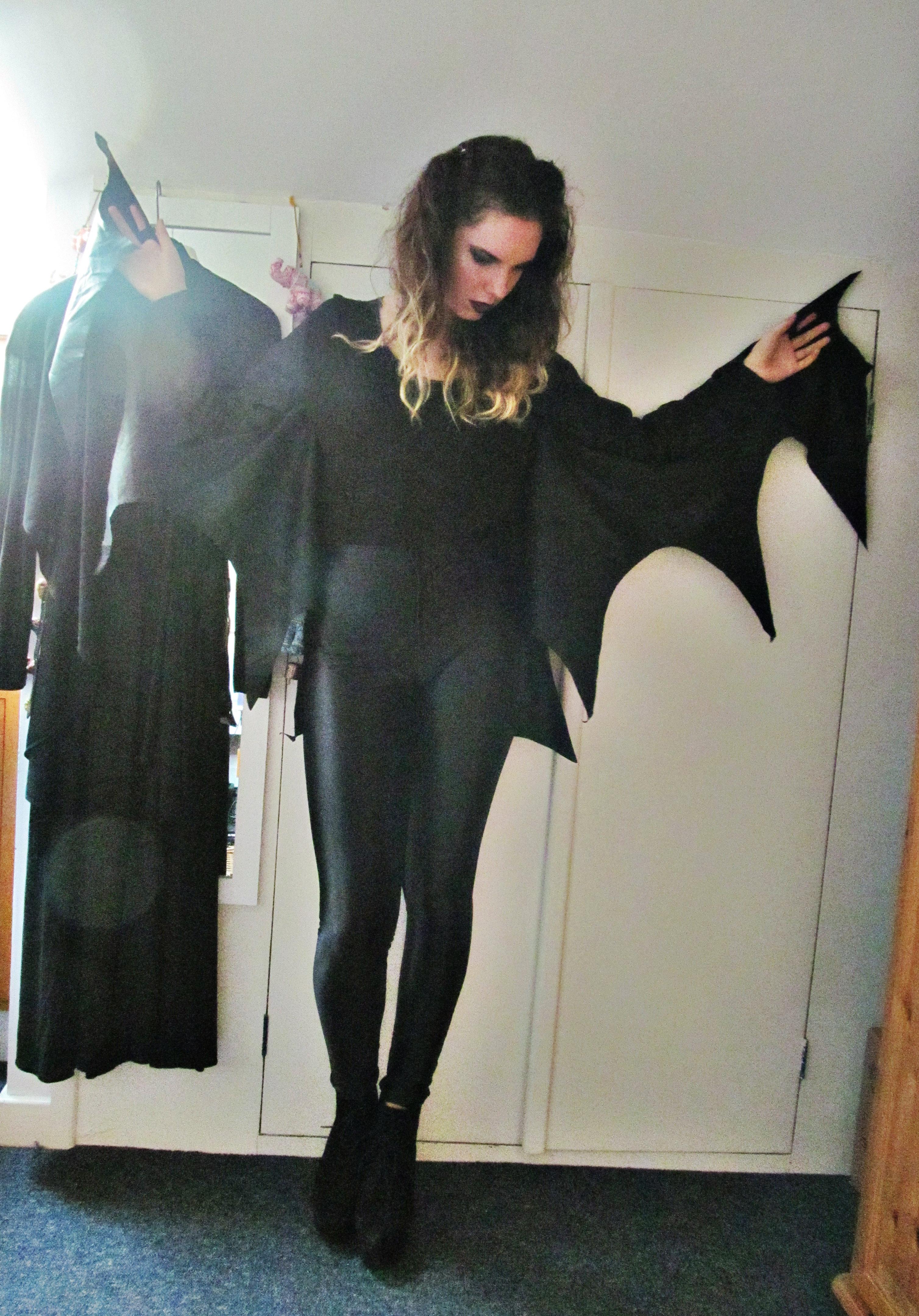 bat costume 12
