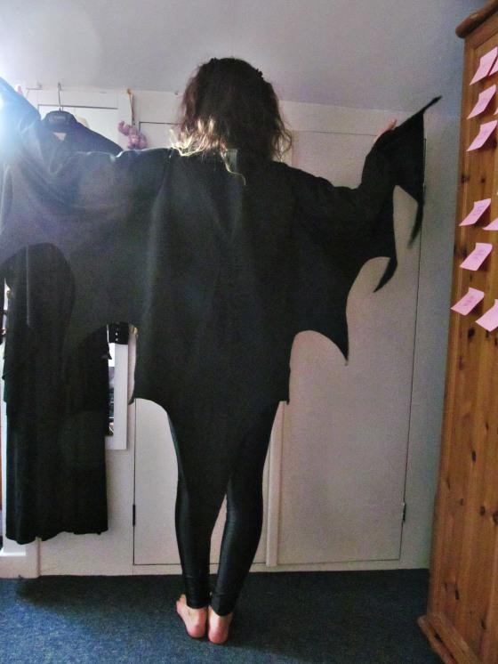 Bat Cosdtume 2