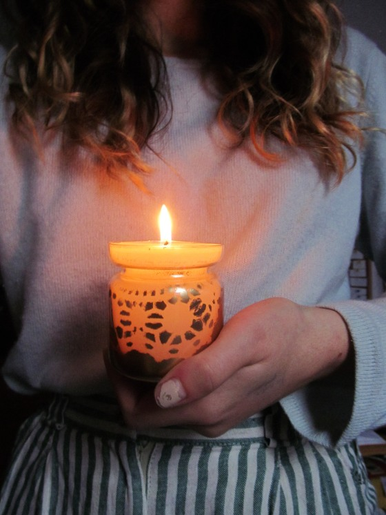scented candles 2