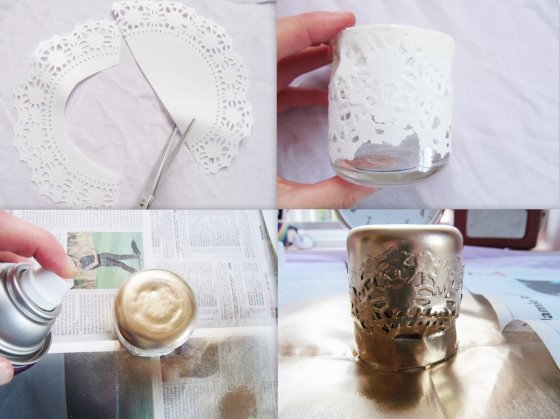 Scented Candles 4
