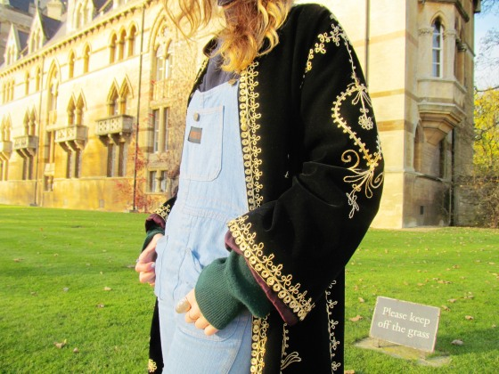 oxford outfit 2