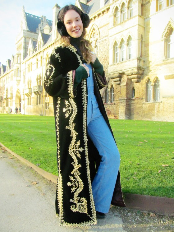 oxford outfit 1