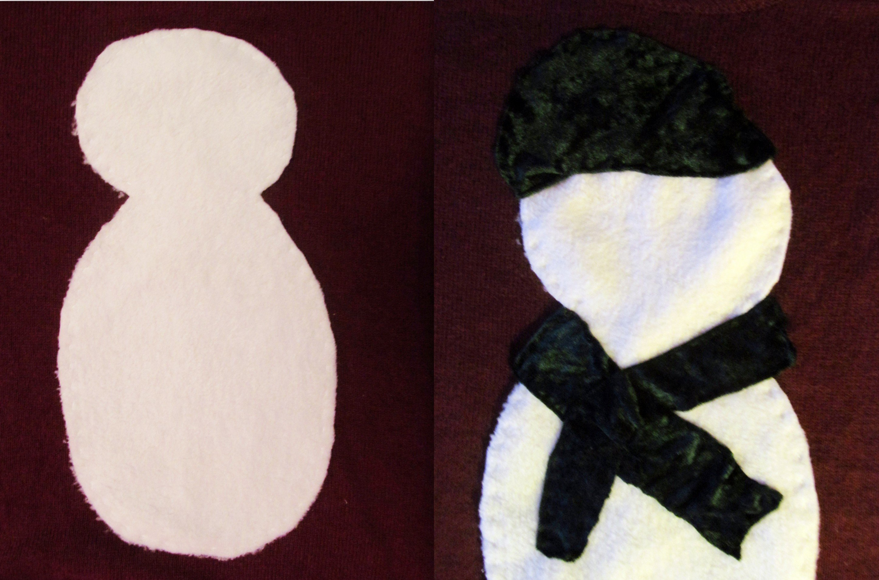 Snowman Jumper 8