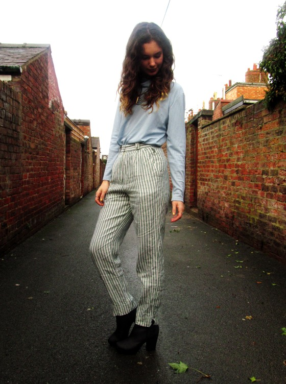 stripey trousers 3