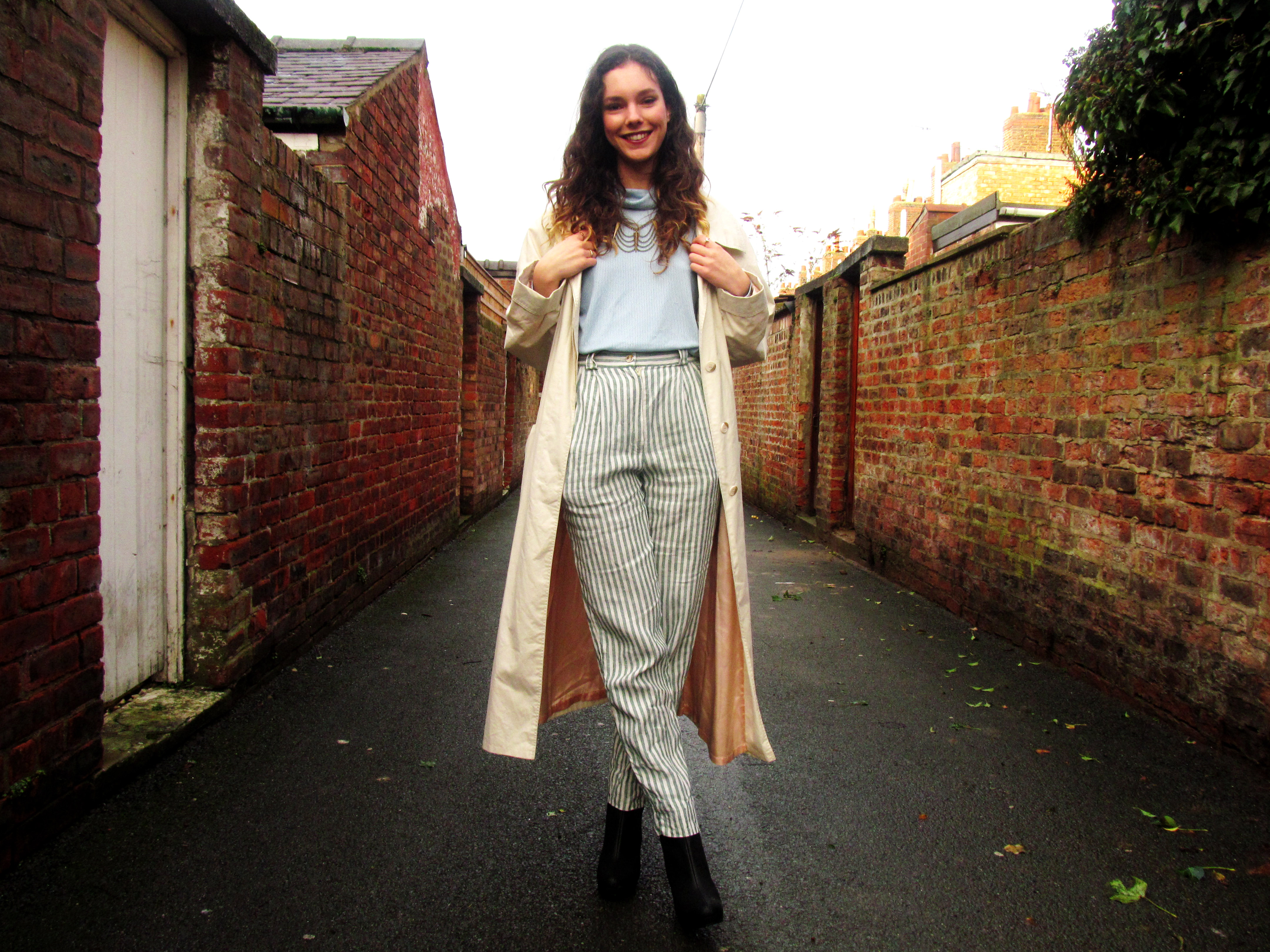 stripey trousers 1
