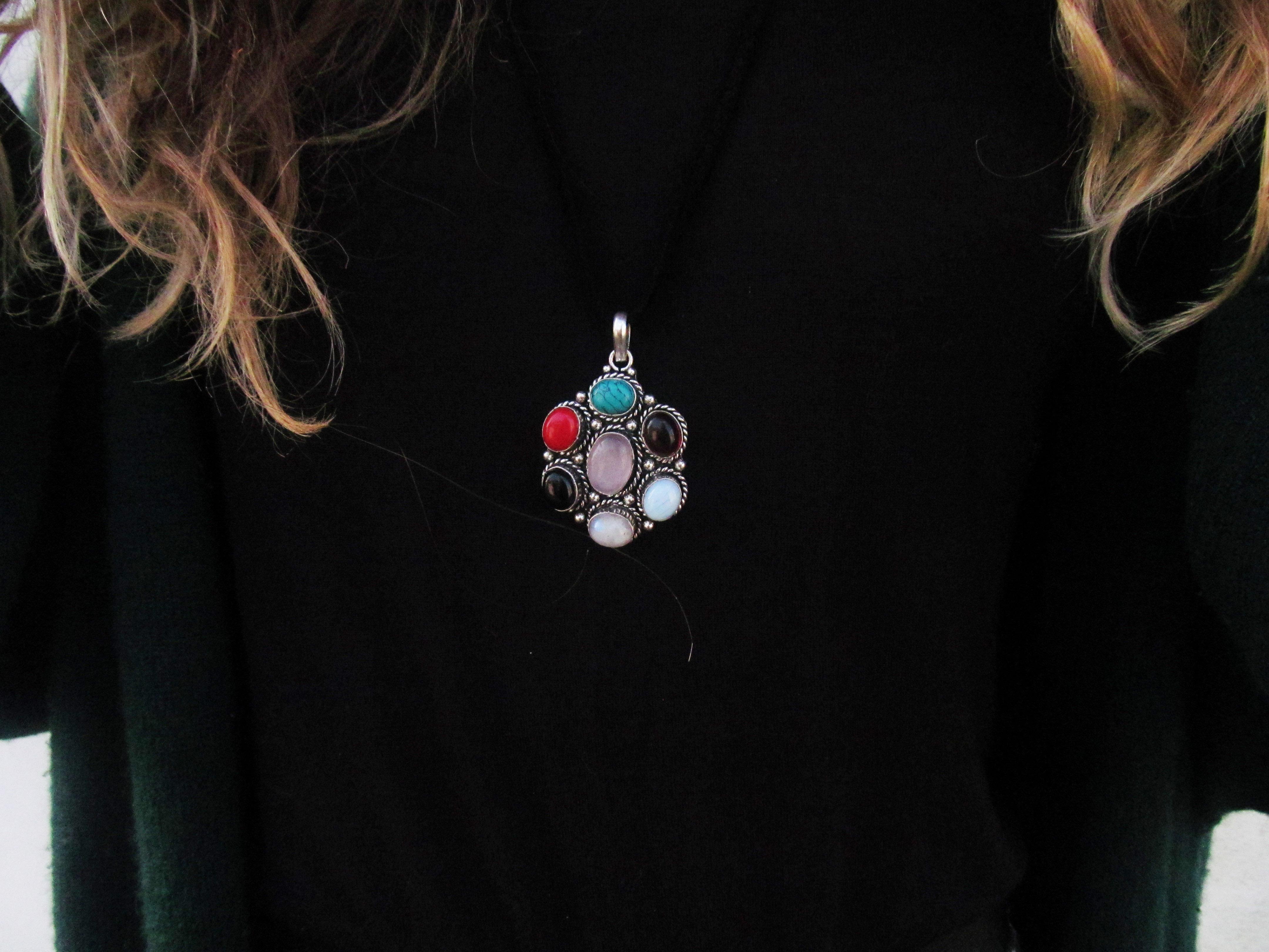 Waiste Necklace / Jessthetics