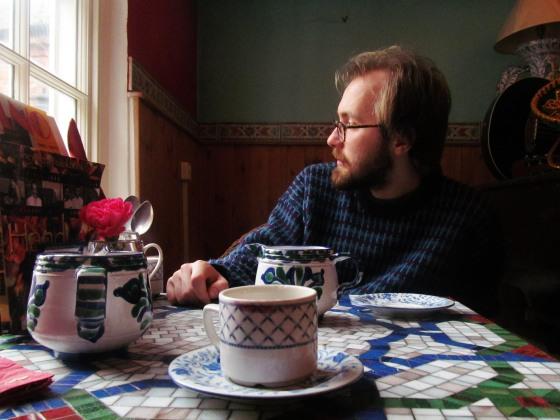 February Review / Jessthetics