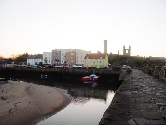 Jessthetics / St Andrews