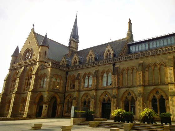 Jessthetics / Dundee