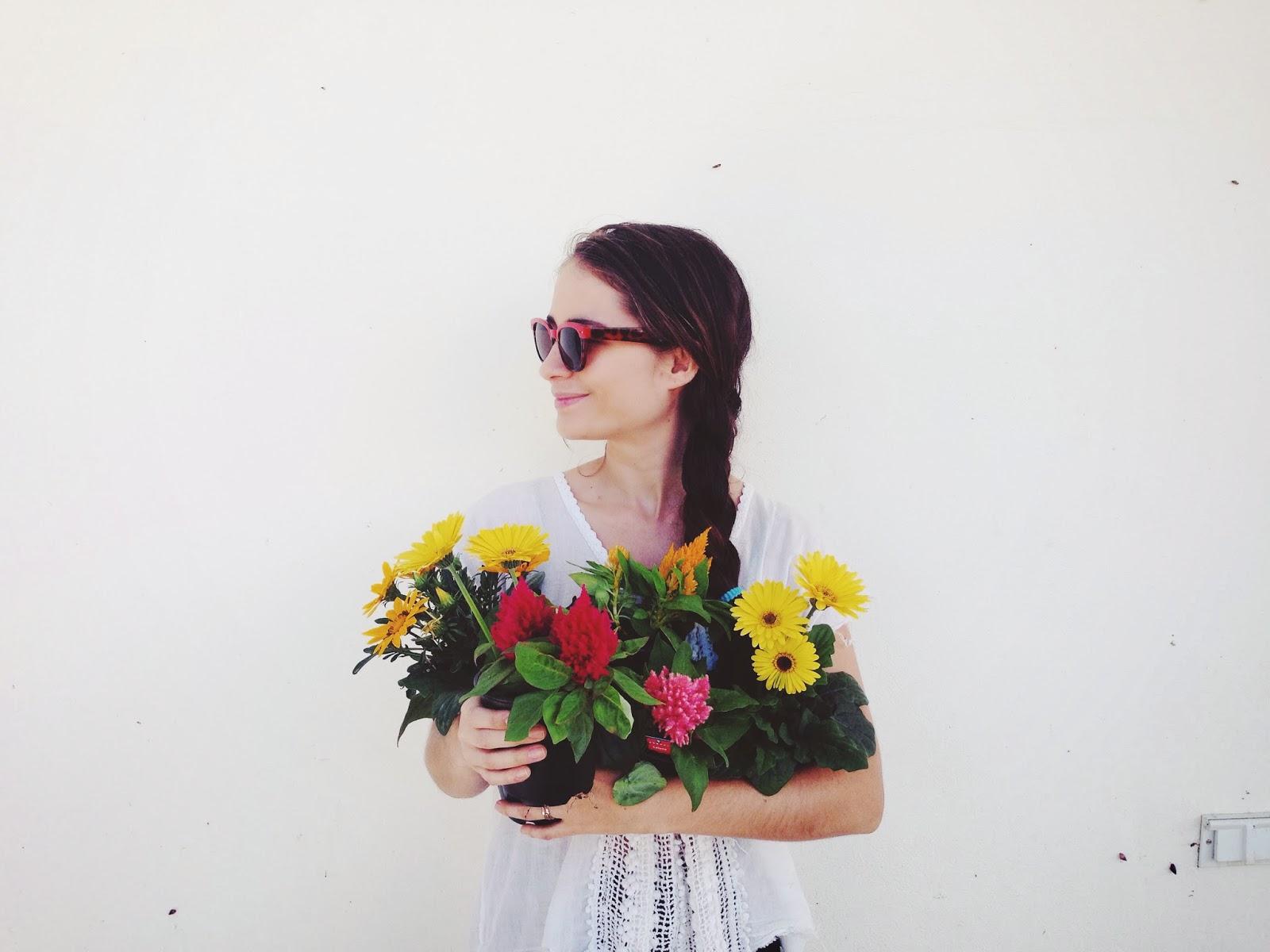 Jessthetics / An Interview withOh Dear Drea